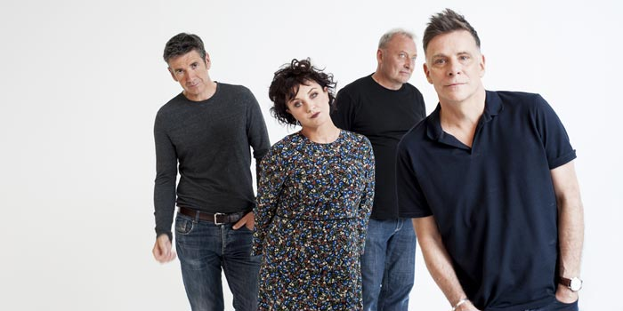 About Deacon Blue