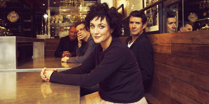 Deacon Blue News 2015