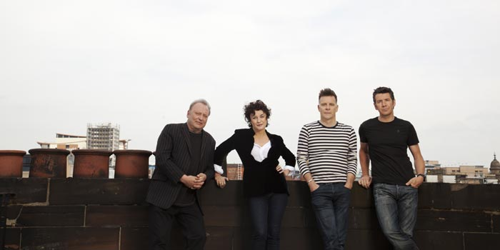 Deacon Blue News 2016