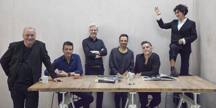 Deacon Blue News 2019
